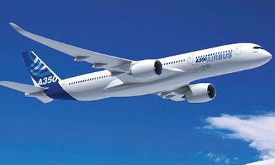 Nhiều máy bay Airbus gặp sự cố động cơ tắt đột ngột giữa chuyến bay