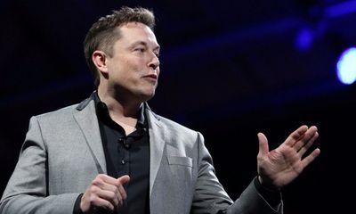 Tỉ phú Elon Musk thuộc top nhận lương thấp nhất thế giới