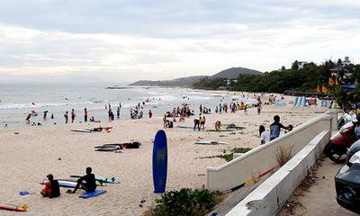 Hơn 80 nghìn du khách đến Bình Thuận dịp Tết Mậu Tuất