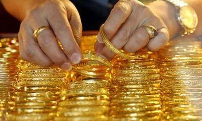 Giá vàng hôm nay 15/2: Vàng tiếp tục tăng 50 nghìn đồng/lượng