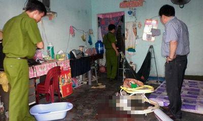 Lời khai của nghi phạm thảm sát 5 người ở Sài Gòn