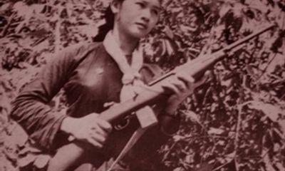 Nghe nữ du kích Bảy Mô kể chuyện ăn Tết trong địa đạo