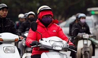 Dự báo thời tiết 19/2: Hà Nội sắp đón đợt rét đậm