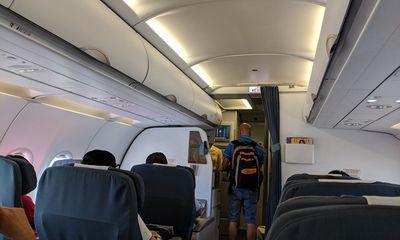 Vị khách nước ngoài lên nhầm máy bay đến Singapore thay vì đi Myanmar
