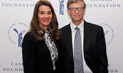 Tiết lộ về cuộc hôn nhân 24 năm của vợ chồng tỷ phú Bill Gates