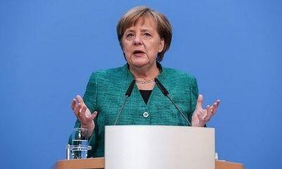 Thông tin về ứng viên thay Thủ tướng Angela Merkel