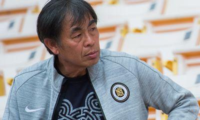 Sếp lớn bóng đá Thái Lan từ chức nếu không vô địch AFF Cup 2018