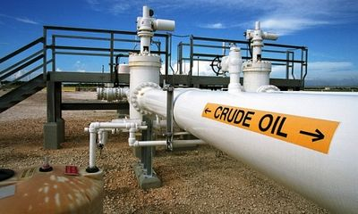 Giá dầu thế giới bị đẩy lên mức cao trong phiên giao dịch ngày 22/2
