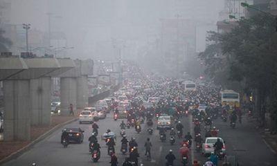 Dự báo thời tiết ngày 26/2: Hà Nội đầu tuần mưa phùn, trời rét
