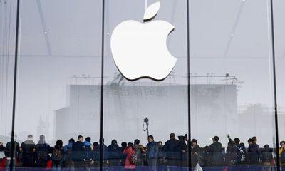 Apple quyết định đặt máy chủ tại Trung Quốc khiến người dùng lo sợ