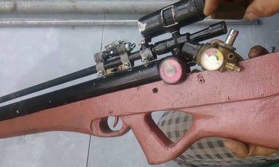 Đi săn bằng súng tự chế, bắn chết bạn vì tưởng nhẩm thú rừng
