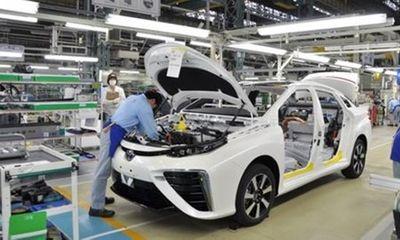 """Doanh nghiệp """"tranh cãi"""" về quy định điều kiện nhập khẩu ô tô tại Nghị định 116"""