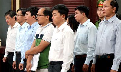 Xử 10 cán bộ Navibank: Luật sư đề nghị triệu tập 2 cựu lãnh đạo Vietinbank