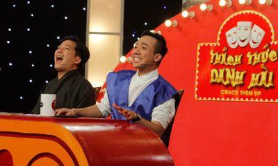 """Bộ VH, TT&DL nói về việc """"xử"""" các chương trình hài nhảm trên truyền hình"""