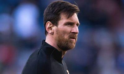 Sân bay Barcelona không thể mở rộng vì không được phép bay qua nhà của Messi