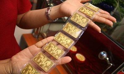 Người mua vàng vào ngày Vía Thần Tài mất gần 700.000 đồng/lượng