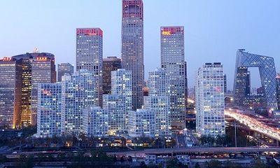 Trung Quốc tăng mạnh ngân sách quốc phòng, đứng thứ 2 thế giới sau Mỹ