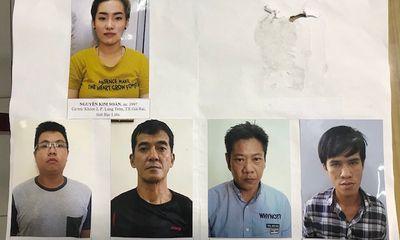 Bắt nhóm nghi phạm gắn thiết bị đọc trộm thông tin tại ATM, chiếm đoạt 1,5 tỷ đồng