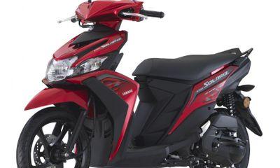 Yamaha đẹp long lanh, giá chỉ 31,6 triệu đồng