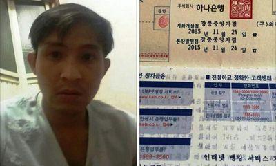 Vụ lao động Việt chết ở biển Hàn Quốc: Bị bắt cóc, đòi 200 triệu tiền chuộc?