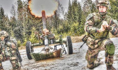NATO đưa hơn 3.000 binh sĩ tập trận sát biên giới Nga