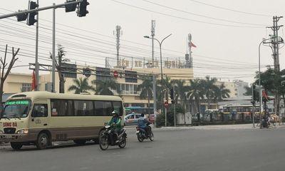 """Vụ bãi xe lậu """"rút ruột"""" bến xe Yên Nghĩa: Chủ tịch Hà Nội yêu cầu làm rõ"""