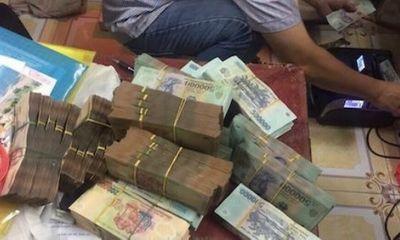 Ban Bí thư chỉ đạo xử lý vụ án 'tổ chức đánh bạc, đánh bạc, lừa đảo, rửa tiền'