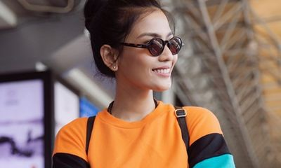 Trương Thị May mở màn hành trình 10 năm làm nghề với dự án điện ảnh mới