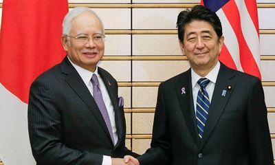 Nhật Bản cử cố vấn quân sự sang Malaysia, tăng cường hiện diện trong khu vực
