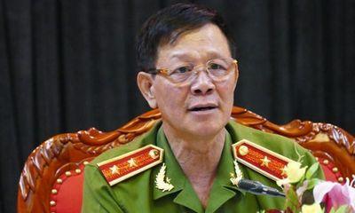 Công an Phú Thọ tiếp tục làm việc với Trung tướng Phan Văn Vĩnh
