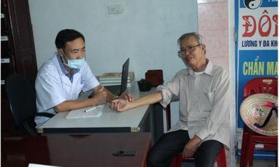 Lương Y Bùi Tiến Chung và bài thuốc chữa thoát vị địa đệm, xương khớp… hiệu quả