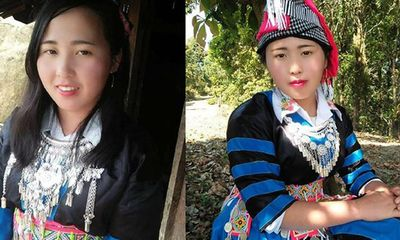 2 nữ sinh xinh đẹp mất tích khi đi tìm