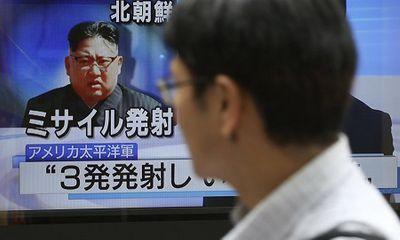 Nhật Bản nhờ Hàn Quốc tổ chức hội nghị thượng đỉnh với ông Kim Jong-un