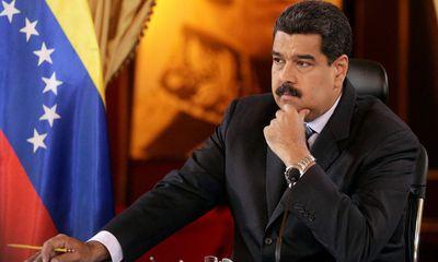 Tổng thống Trump ký sắc lệnh cấm người Mỹ mua tiền ảo Venezuela