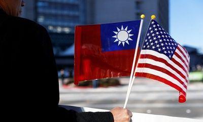 Quan chức Mỹ đến Đài Loan bất chấp sự phản đối của Trung Quốc