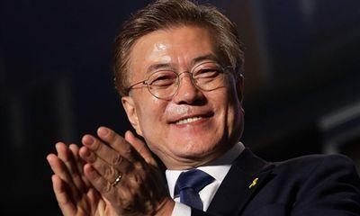 Tổng thống Hàn Quốc sẽ giao lưu với Đội tuyển bóng đá U23 Việt Nam