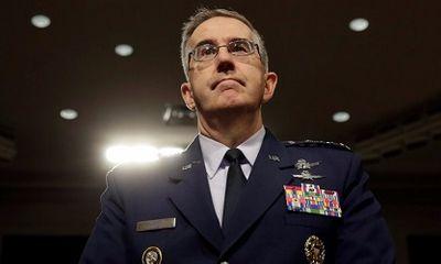Trung Quốc và Nga theo đuổi vũ khí siêu thanh, tướng Mỹ thừa nhận bất lực