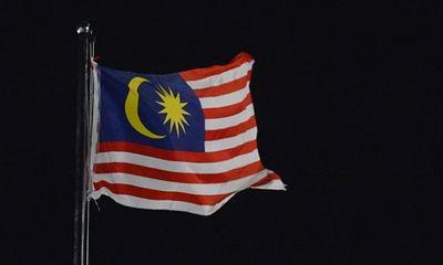 Gửi đơn kiện vì quốc kỳ Malaysia bị nhầm là cờ khủng bố