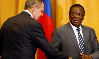 Tân Tổng thống Zimbabwe ân xá hơn 3000 tù nhân để lấy lòng cử tri