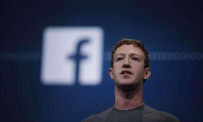 Mark Zuckerberg lần đầu lên tiếng sau vụ bê bối của Facebook