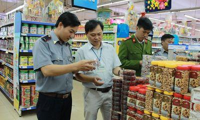 Thành lập 6 đoàn kiểm tra an toàn thực phẩm
