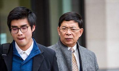 Quay lén dưới váy phụ nữ, con trai nghị sĩ Thái Lan bị bắt ở Anh