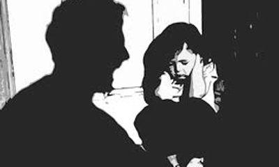 Vụ cha dượng xâm hại con riêng: Chỉ cách nhau tấm vải màn vợ không hề biết