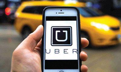 Uber chỉ còn hoạt động tại Việt Nam trong 2 tuần nữa