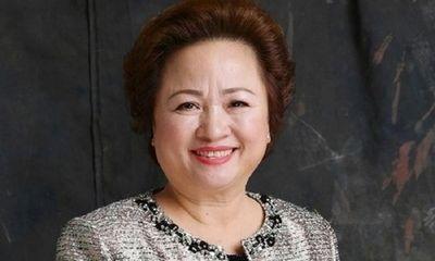 Lộ diện nữ doanh nhân chi nghìn tỷ làm cổ đông chiến lược Hapro