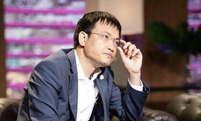 """Hủy niêm yết cổ phiếu công ty của """"cá mập"""" Trần Anh Vương"""