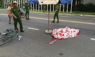 Đạp xe tập thể dục, một Việt kiều Mỹ tử vong