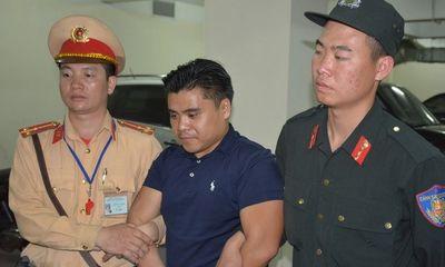 Hé lộ tình tiết vụ bắt 2 đối tượng vận chuyển 100 bánh heroin ở Quảng Ninh