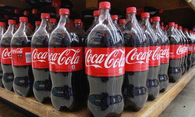 Coca Cola bị điều tra thuế lợi nhuận từ nước ngoài