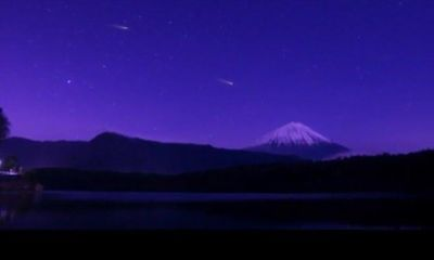 Nhật Bản ra mắt mưa sao băng nhân tạo, giá 200 tỷ đồng/ngôi sao